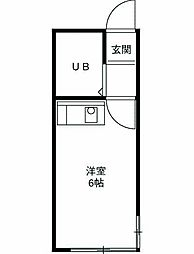 宮原駅 2.5万円