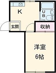 小島荘2号棟