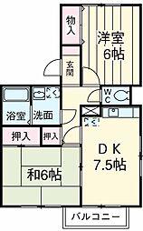 新京成電鉄 鎌ヶ谷大仏駅 徒歩14分