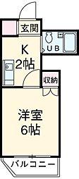 星ヶ丘駅 2.7万円