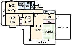 上社駅 13.0万円