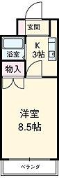 星ヶ丘駅 3.1万円