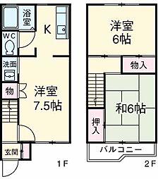 【敷金礼金0円!】総武線 市川駅 バス10分 国分角下車 徒歩3分