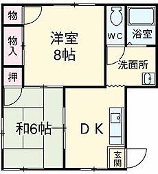市川駅 7.6万円