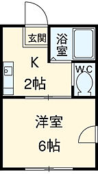 総武線 市川駅 徒歩13分