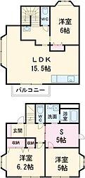 市川駅 11.8万円