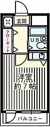菊名駅 5.9万円