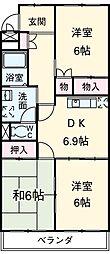 高畑駅 5.7万円