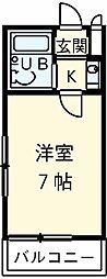 鴻巣駅 2.5万円