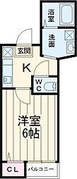 上尾駅 4.8万円