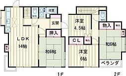 北本駅 7.9万円