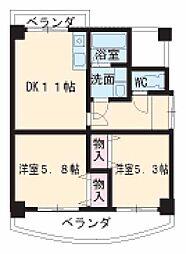 近鉄蟹江駅 7.0万円