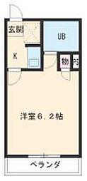 東海通駅 3.0万円