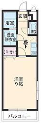 枇杷島駅 4.2万円