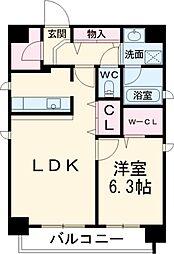丸の内駅 13.4万円