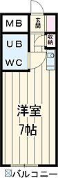 京王相模原線 京王永山駅 徒歩12分