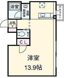 高岳駅 7.1万円