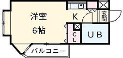 東山公園駅 2.8万円