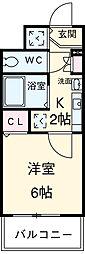 今池駅 5.0万円