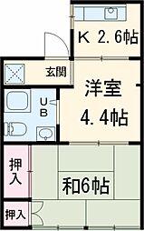 名鉄岐阜駅 2.9万円