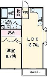 大岡山駅 10.7万円