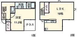 近鉄長島駅 8.9万円
