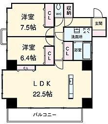 新前橋駅 11.8万円
