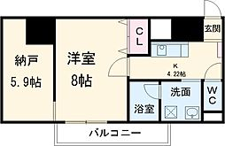 高崎駅 8.7万円