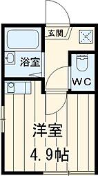 京成本線 京成小岩駅 徒歩10分