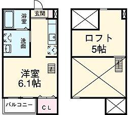 鳴海駅 5.2万円