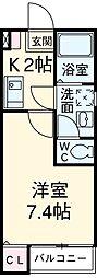 喜多山駅 4.0万円