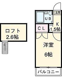 守山自衛隊前駅 3.0万円