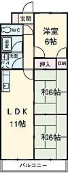 大府駅 5.8万円