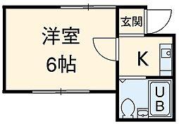 幕張駅 2.9万円