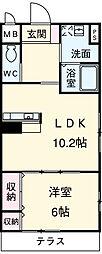 平塚駅 7.3万円