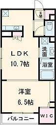 葛西駅 10.6万円