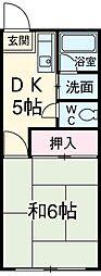 鳴海駅 2.9万円