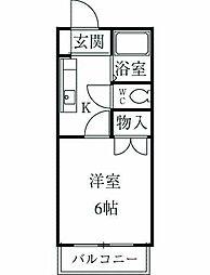 武蔵砂川駅 4.0万円