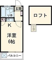【敷金礼金0円!】西武拝島線 東大和市駅 徒歩7分