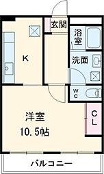 立川駅 4.5万円