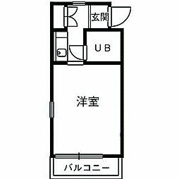 三河豊田駅 2.3万円