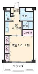 豊田市駅 5.9万円