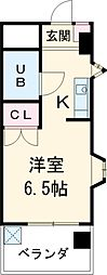 豊田市駅 4.0万円