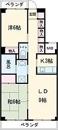 今市駅 4.9万円