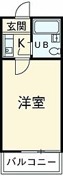 京成幕張駅 2.9万円