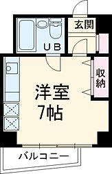 反町駅 5.7万円