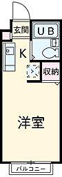 東伏見駅 4.7万円