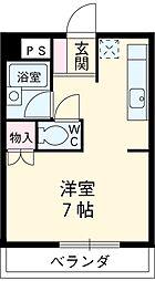 はなみずき通駅 3.2万円