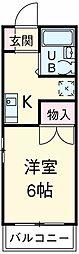 小田急小田原線 相模大野駅 徒歩12分