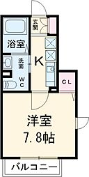 西荻窪駅 8.8万円
